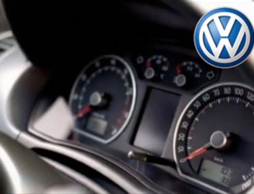 VW Golf GTI | Auto-Enthüllung IAA