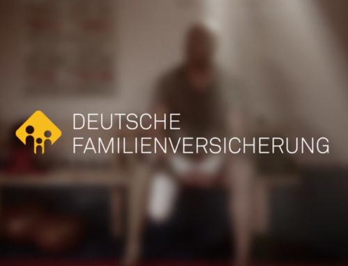 Deutsche Familienversicherung | Kickboxer